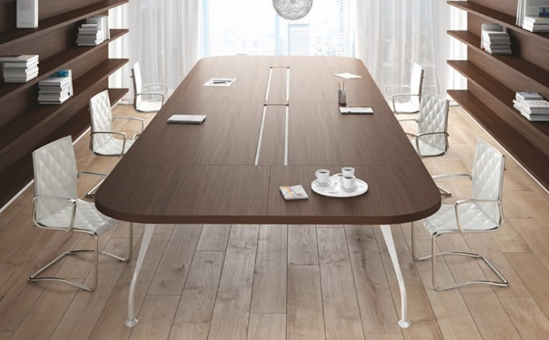 arredo tavoli meeting bologna