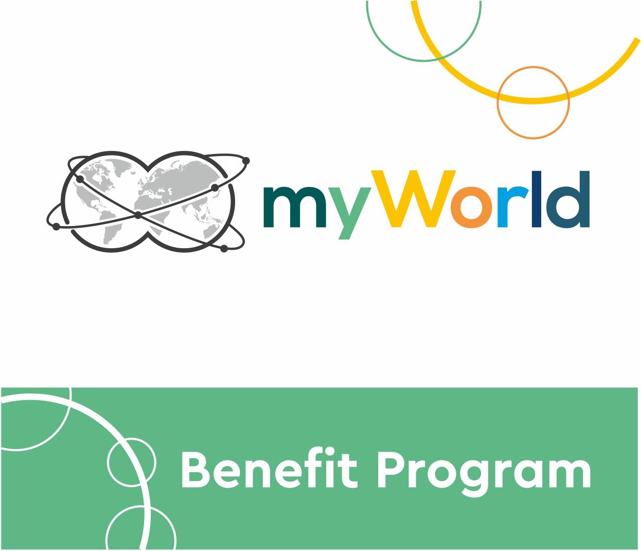 logo my world