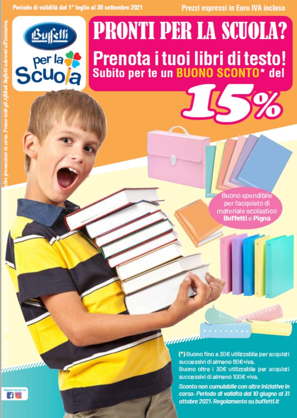 copertina sb scuola 2021